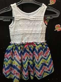 Carters, H&M pre-loved dresses