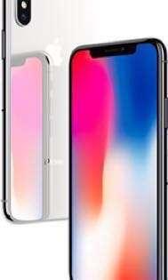 (SALE) IPhone X 256gb Grey - New