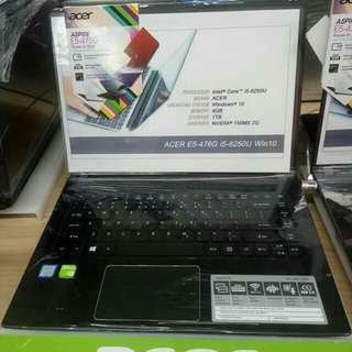 Kredit Laptop Acer Core I5