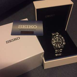 精工手錶Seiko automatic Watch Not casio citizen