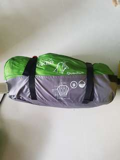 Ultra-light hiking 2 person tent