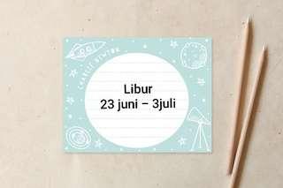 INFO LIbur