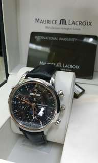 MAURICE LACROIX AS82086