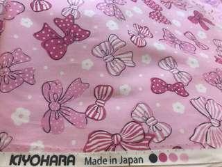 Japan Cotton