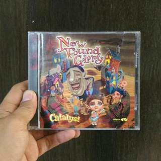 Album New Found Glory - Catalyst (2004) #kanopixcarousell