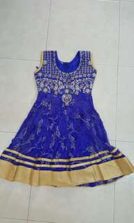Indian Girl Dress