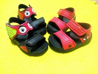 Baby Walking Sandals/ Shoes