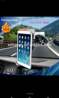 Car tablet holder 汽車平板電腦支架