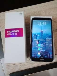 Huawei Nova2i 4GB