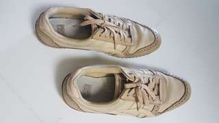 Onitsuka Tiger Original Genuine Leather