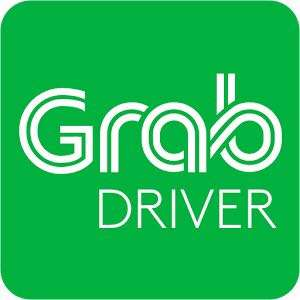 Looking for Grab Driver