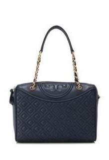 Tory Burch classic leather bag