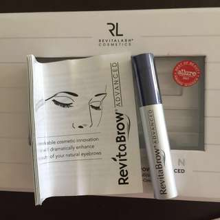 RevitaBrow Advanced - Eyebrow Conditioner (RevitaLash)