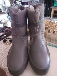 Levis boots shoes