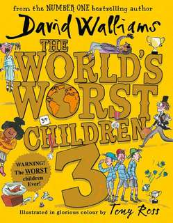 (BN) The World's Worst Children 3