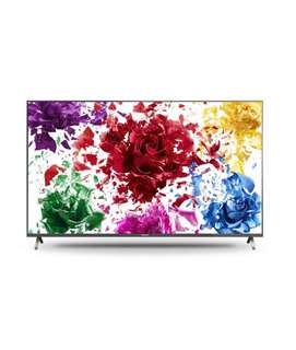 "Panasonic 55"" 4K Smart UHD LED TV - TH-55FX700S"