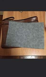 "11-12"" inch Laptop Sleeve/Case (Grey)"