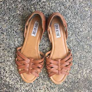 Payless Sandals Light Brown