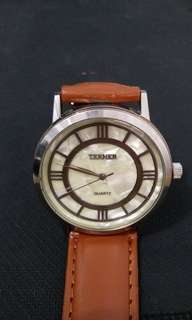 Bijoux Terner Men's Casual Watch