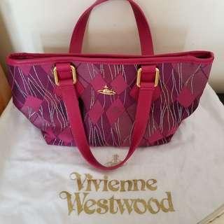 99% new ~ Vivienne Westwood handbag