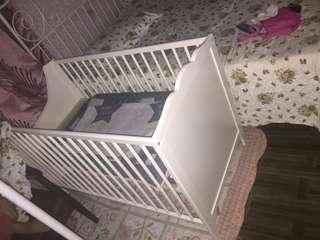 Ikea Baby Cots Hensvik