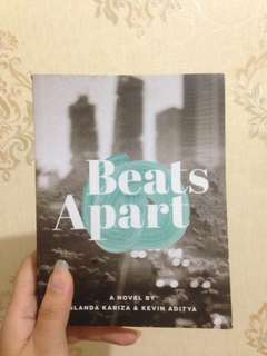 Beats Apart English Novel