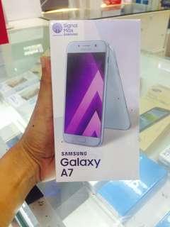 SAMSUNG Galaxy A7 Promo Cililan Mulai dari 500 ribuan