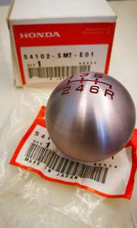 Honda civic FD 6speed gear knob