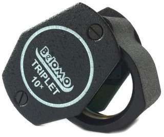 PROMOTION!!! Belomo Loupe 10x21