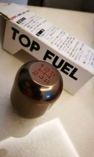 Too Fuel manual gear knob