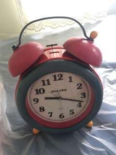 Vintage Clock 懷舊裝飾時鐘
