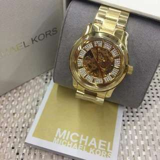 MK AUTOMATIC AUTHENTIC WATCH