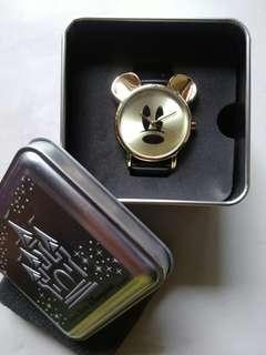 HK Disney 手錶