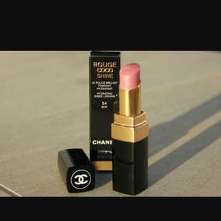 Bnib Chanel Boy lipstick