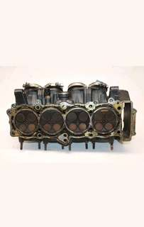 Yamaha R1 2007 2008 Engine Head