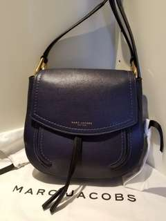 Marc Jacobs Large Saddle Bag