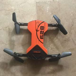Dream Fly HC628 Camera Drone