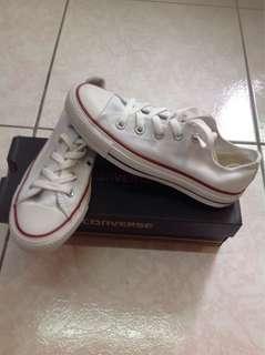 🚚 Converse小白鞋帆布鞋