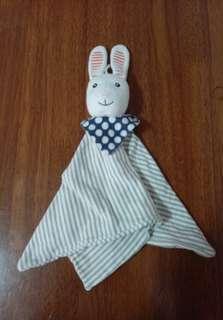 Ikea Bunny / Rabbiet Blankie