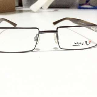 Quiksilver Spectacle Frame