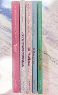 ❗️❗️BUNDLE SALE❗️❗️Popfiction books