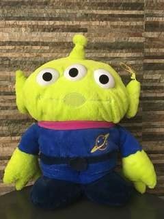 Toy Story Alien Plush