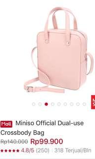 MINISO BAG 65.000