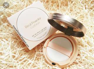 Étude house real powder cushion