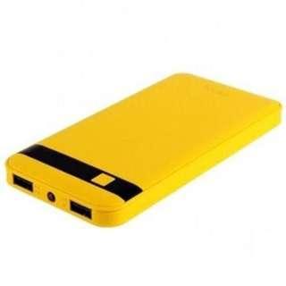 proda yellow 充電器