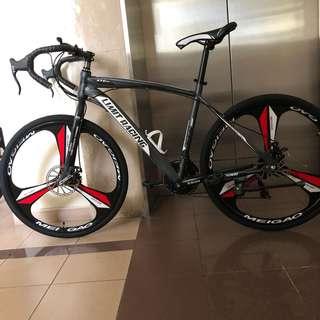 🚚 Road bike