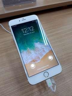 Iphone 7 32 GB Garansi Resmi iBox Bisa Cicilan Tanpa Kartu Kredit