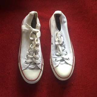 Authentic Converse All Star