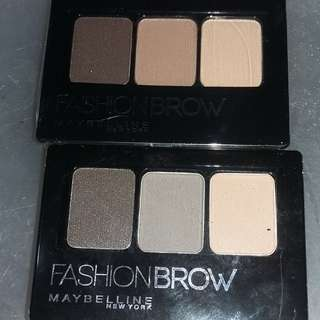 Maybelline Brow Powder