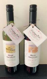 Red / White Wine
